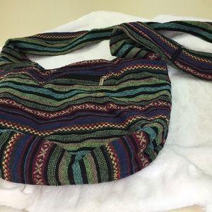 Handbags - Crossbody bag - festival boho style